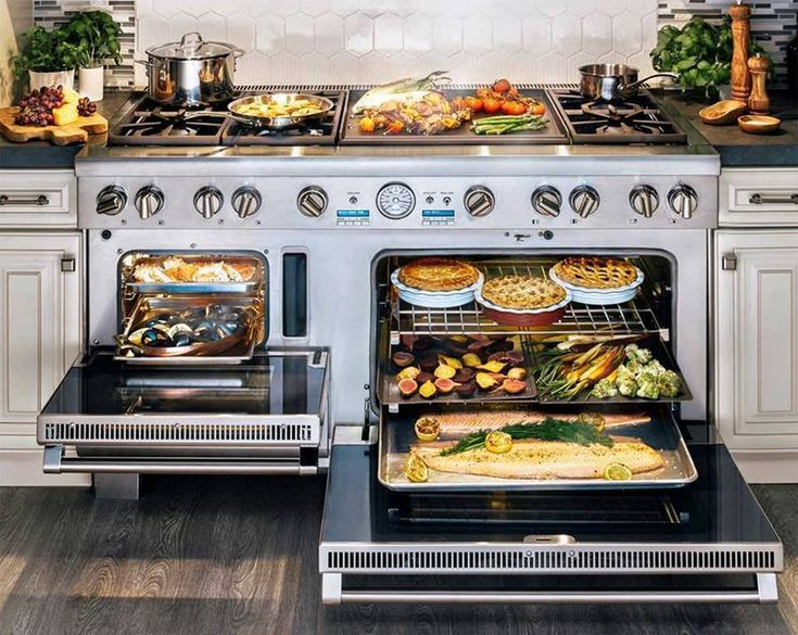 The oven to beat ALL ovens!