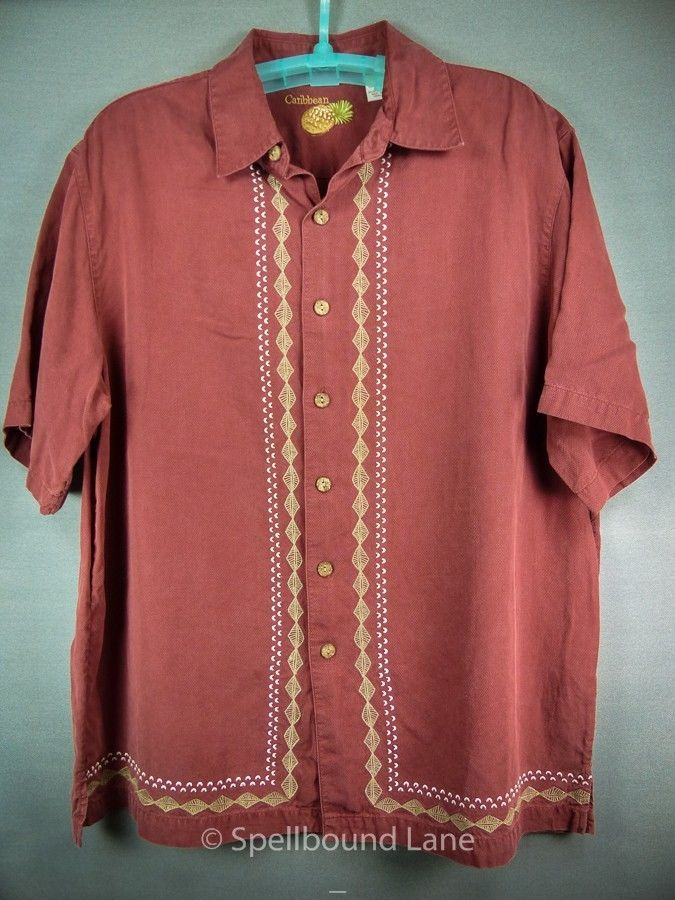 17 best images about rayon clothing on pinterest mens for Mens rayon dress shirts