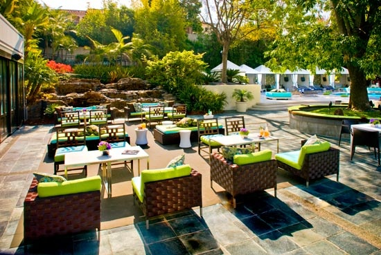 Los Angeles Hotels: Los Angeles California Vacation Packages BookIt.com