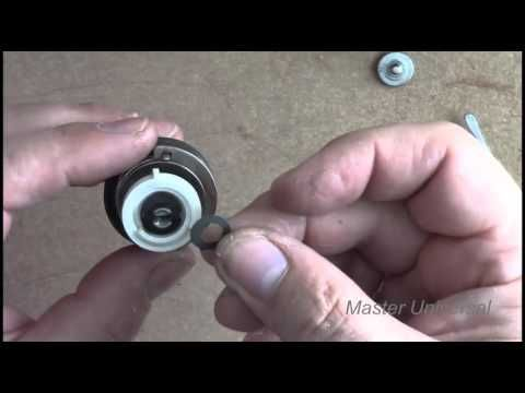 Veritas 8014/43. Регулятор натяжения верхней нити. Видео №125. - YouTube