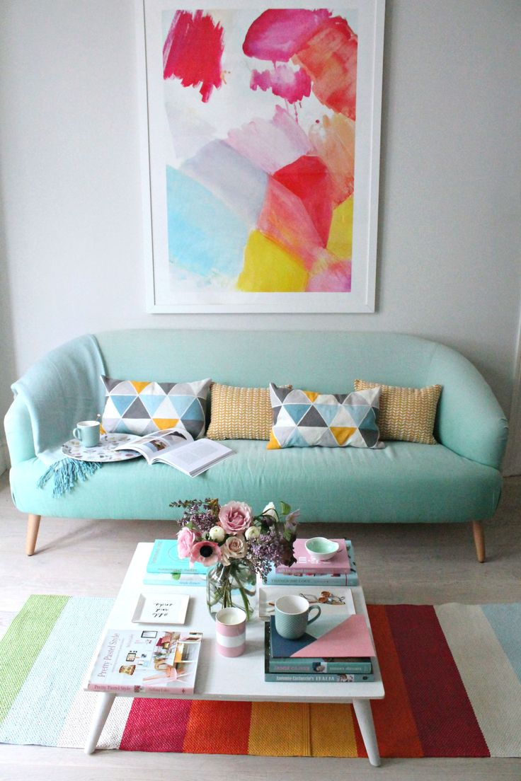 Spring refresh with Sainsbury's Ethereal home range 2017