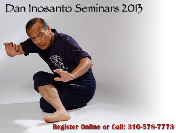 Inosanto Academy — Inosanto Academy of Martial Arts