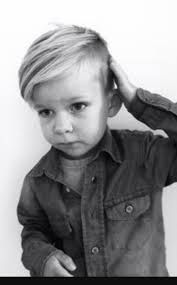 Image result for long haircuts for young boys mohawk