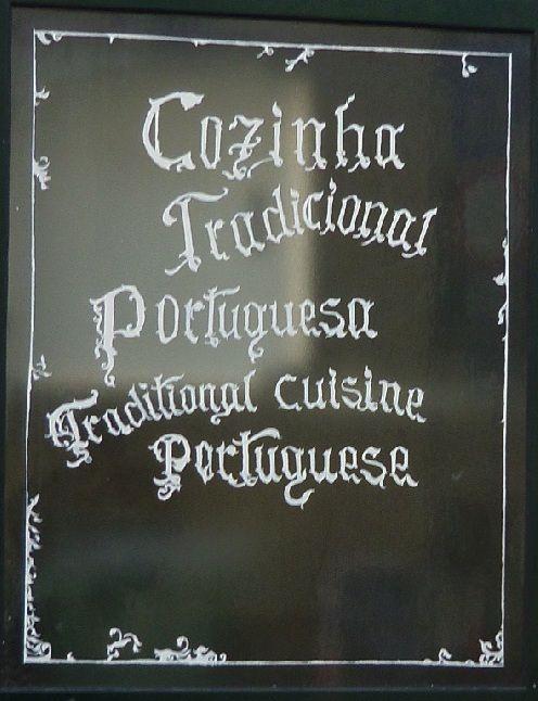 Portuguese Recipes... :)