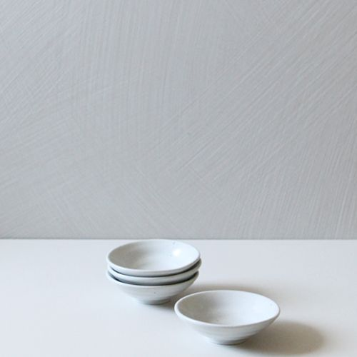 Casual line Round bowl 13, set of 4 / $24.00