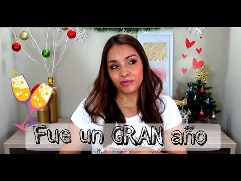 ¡FELIZ AÑO NUEVO! - Marcela Lince - YouTube