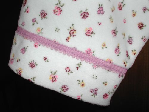 Stitches And Seams: Coverstitch: Examples