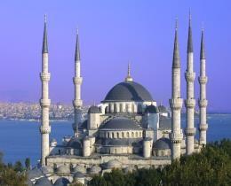 جولة سياحية كلاسيكية لمدة نصف يوم في إسطنبول