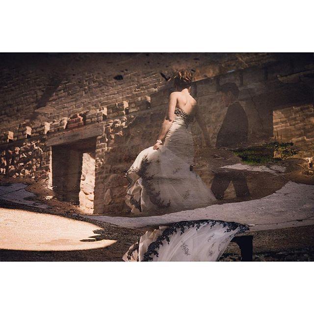 Reflections. #weddings #photographer #photo #photography #winnipeg #bride #love #weddingstory #weddingidea #justmarried #photooftheday #pic #pictures #inspiration #moh #maidofhonour #kiss #ido #yestothedress #alwaysexplore #reflections
