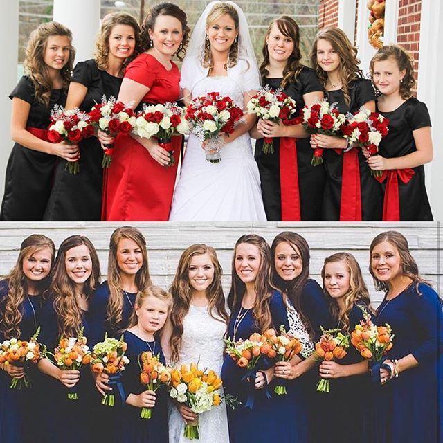 Best 25  Joy anna duggar ideas on Pinterest | Duggar wedding ...