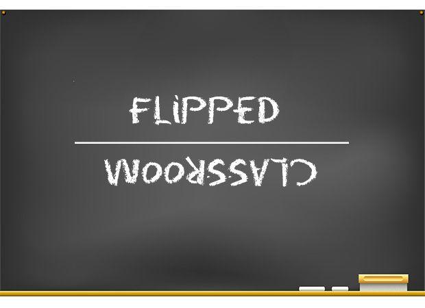 Una sezione dedicata alla Flipped Classroom