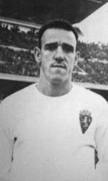 Canario - Real Zaragoza.