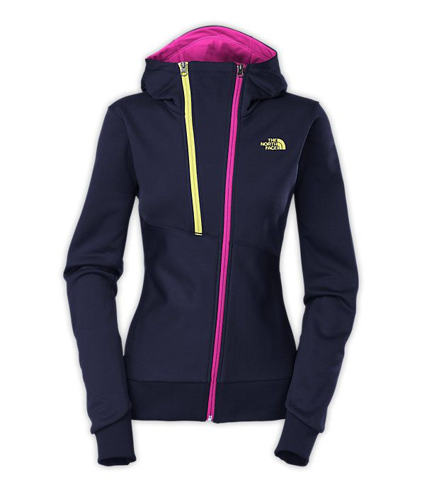 The North Face Women's Shirts & Tops Hoodies WOMEN'S THATCH HOODIE