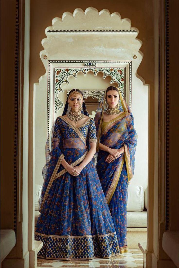 By designer Sabyasachi Mukherjee. Bridelan - Personal shopper & style consultants for Indian/NRI weddings, website www.bridelan.com  #Sabyasachi #WorldofSabyasachi #IndianLehengas #Bridallehengas #IndianSaris #BridalSaris #IndianDesigner #BridalDesigners #BridesofSabyasachi #IndianWeddings #PortraitofaBride #TimelessLehengas #BridalStyling #Instagram #PersonalShoppersIndia #Bridelan #BridelanIndia