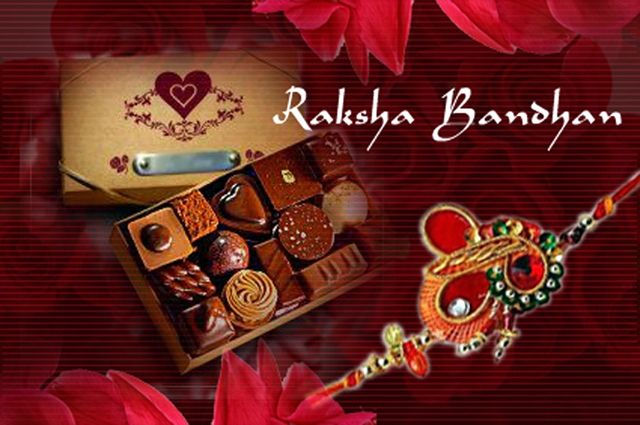 Wishing all our Indian Friends a very Happy Rakshabandhan... :)
