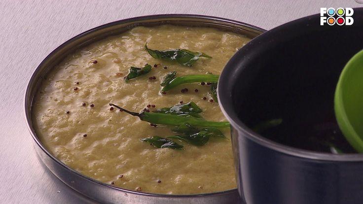 Oats Dhokla | Navratri Special | Chef Rakesh Sethi | Food Food - http://howto.hifow.com/oats-dhokla-navratri-special-chef-rakesh-sethi-food-food/