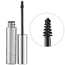 Clinique - Bottom Lash Mascara. omg. this is a god send. the tube is super tiny, so is the brush. perfect bottom lash application, NO smudges, wonderful product Clinique!