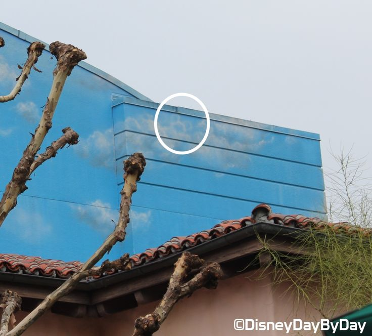Walt Disney World Solar Panels Not So Hidden Mickey Solar