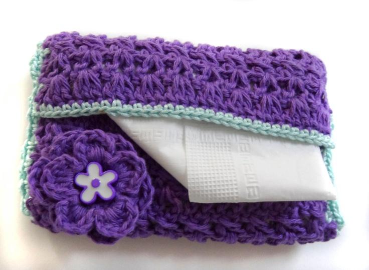 53 Best Images About Crochet Lip Balm Hand Sanitizer