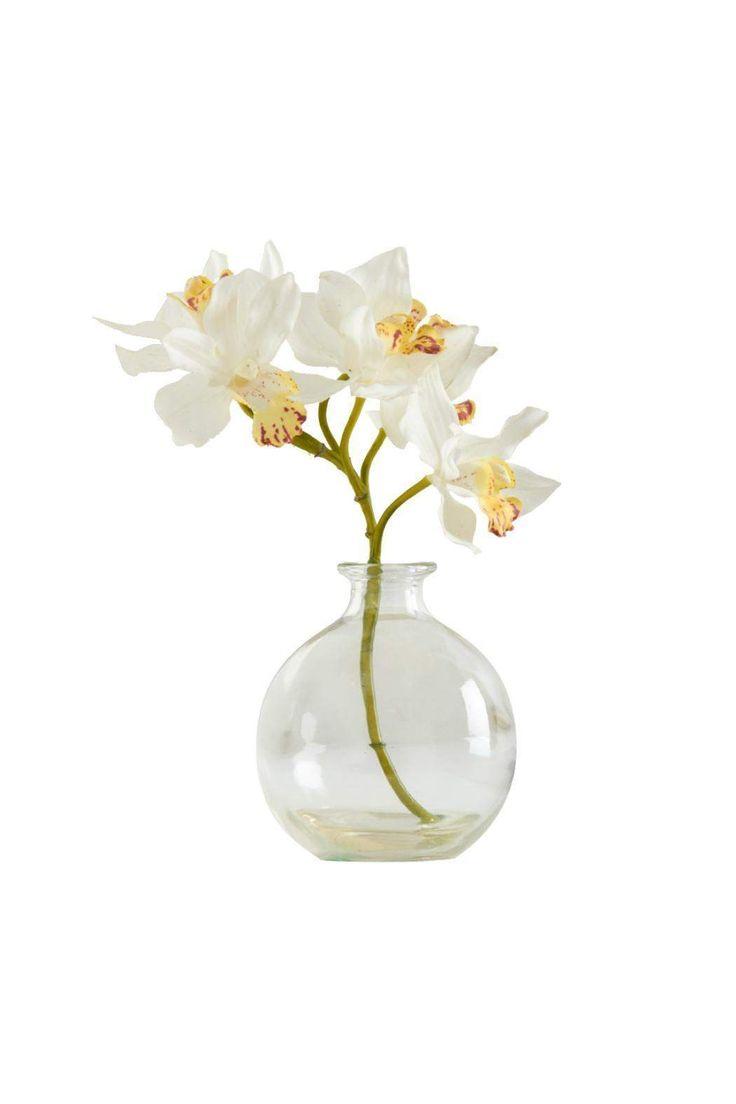 The 25 best orchid vase ideas on pinterest calla centerpiece kk interiors orchid vase reviewsmspy