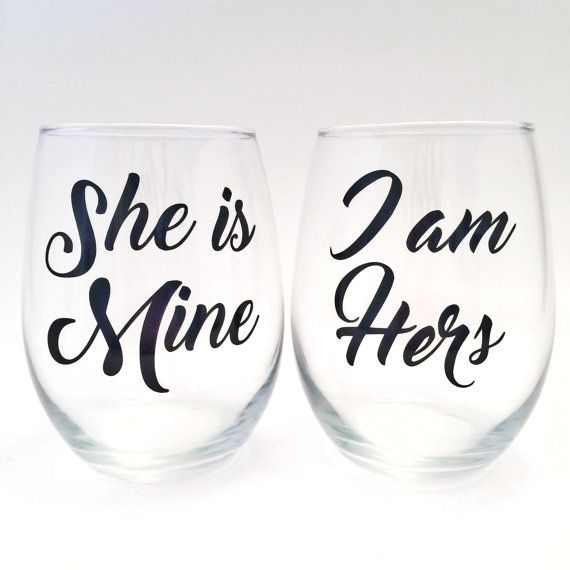 Wedding Shower Gift Ideas For Gay Couple : ... mr right lesbian wedding our wedding wedding gifts wedding stuff