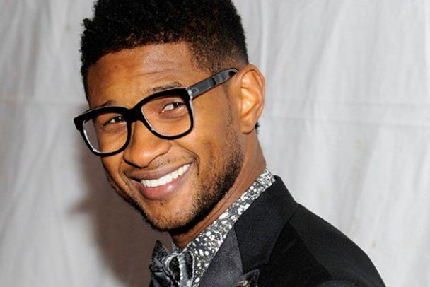 Usher lança música nova! - http://metropolitanafm.uol.com.br/musicas/usher-lanca-musica-nova