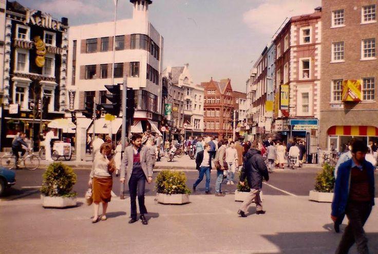 Stephens Green 1985