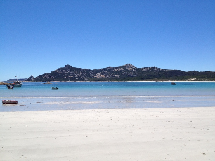 Killiecrankie - Flinders Island