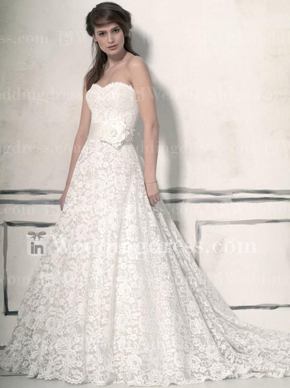 Summer Beaded Chiffon Wedding Gown Bc161 Wedding Dress