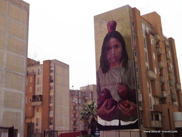 evoca1 festiwall ragusa street art http://www.blocal-travel.com/italy/south-italy/sicily/ragusa/ragusa-off-beaten-path/