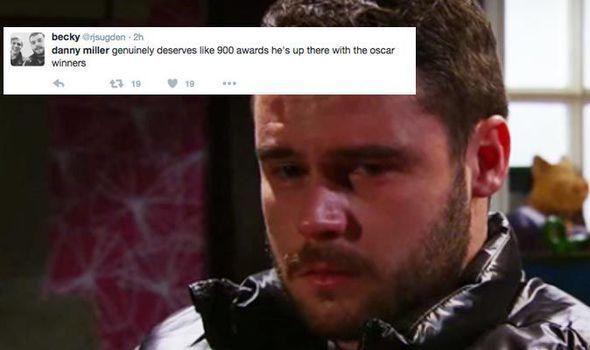 'My heart is breaking' Emmerdale fans tear up as...: 'My heart is breaking' Emmerdale fans tear up as Aaron Livesy opens up on… #Emmerdale