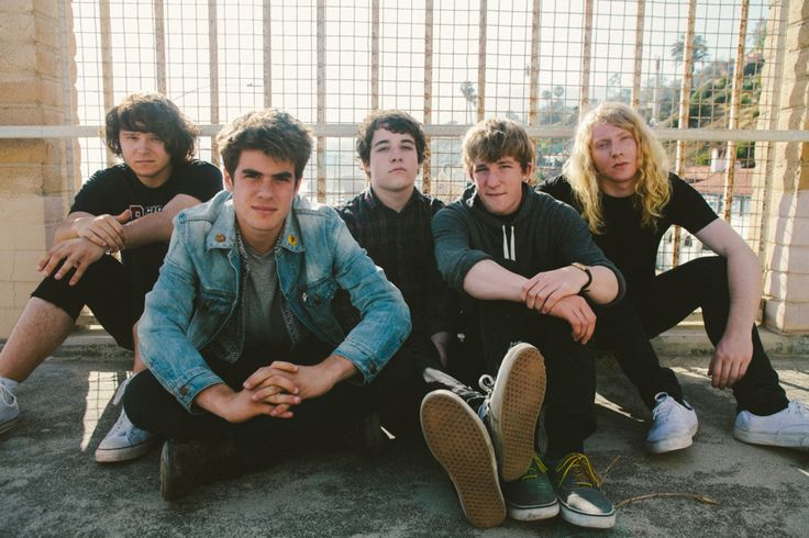 Review: The Orwells - Electric Ballroom, London - 20/11/2014 | Inveterate