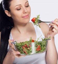 11 potravín pre zdravé vlasy