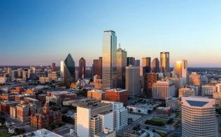 Teksas Dallas Gezilecek Yerler