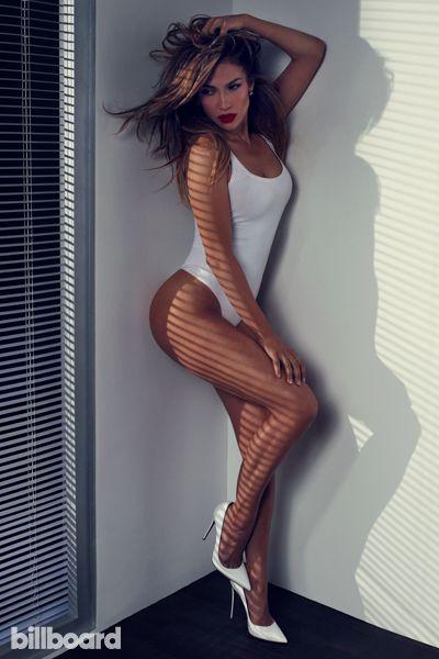 Jennifer Lopez Works Her Ass Off on 'A.K.A.' Album, Powerhouse Brand (Cover Story) | Billboard