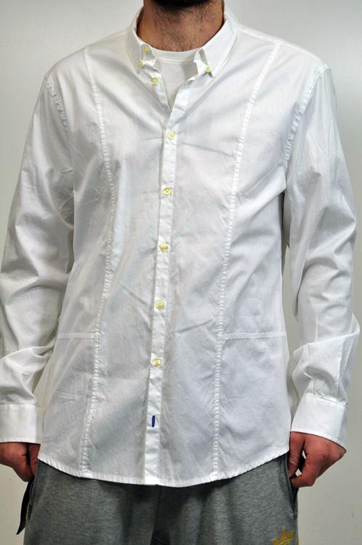 Camicia bianca LiuJo