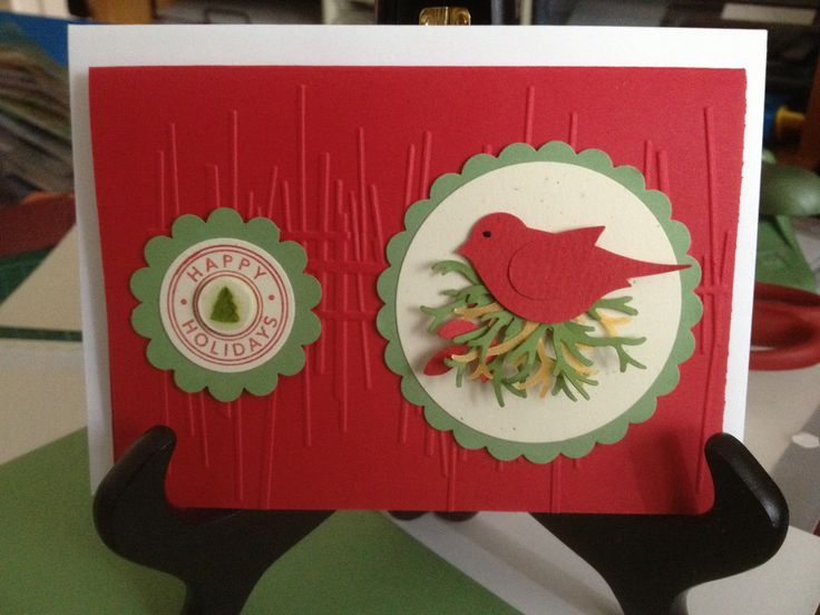 Here is a design for Christmas 2013 :)