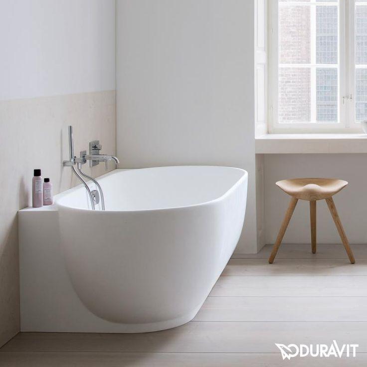 64 besten bathtubs badewannen bilder auf pinterest badewannen badezimmer und serien. Black Bedroom Furniture Sets. Home Design Ideas