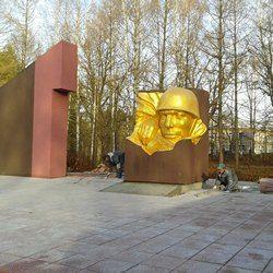 Мемориал в Дубовой роще: сорок лет спустя - http://kolomnaonline.ru/?p=13596 5 мая 2015 года мемориал воинам-щуровчанам, погибшим в годы Великой Отечественной войны, отметит свой сорокалетний юбилей. В этот день в Дубовой роще состоится торжественное открытие мемориала после рек