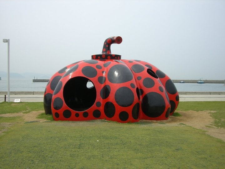 瀬戸内国際芸術祭2010