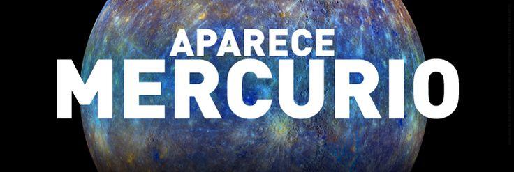 Aparece Mercurio en su tránsito por el Sol // Planetario Medellin
