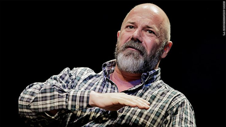 """Andrew Sullivan says it's time for journalists to talk publicly about the """"mental stability"""" of President Trump."""