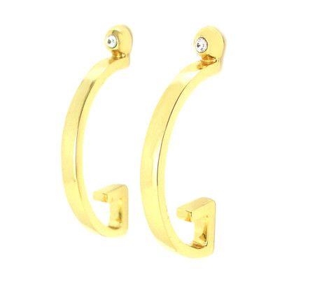 Freya Hoop Earrings