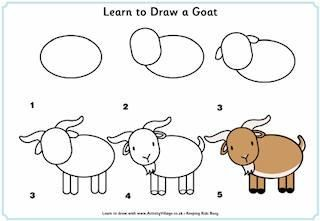 how to a draw step by step - Buscar con Google