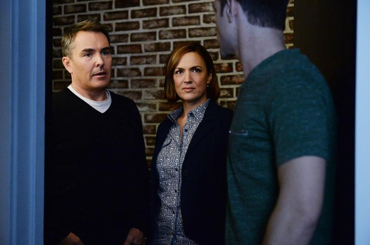 "#PLL 5x25 ""Welcome to the Dollhouse"" - Peter, Veronica and Toby"
