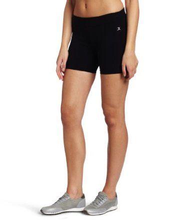 Danskin Women's Five Inch Bike Short, Black, X-Large Danskin. $17.00