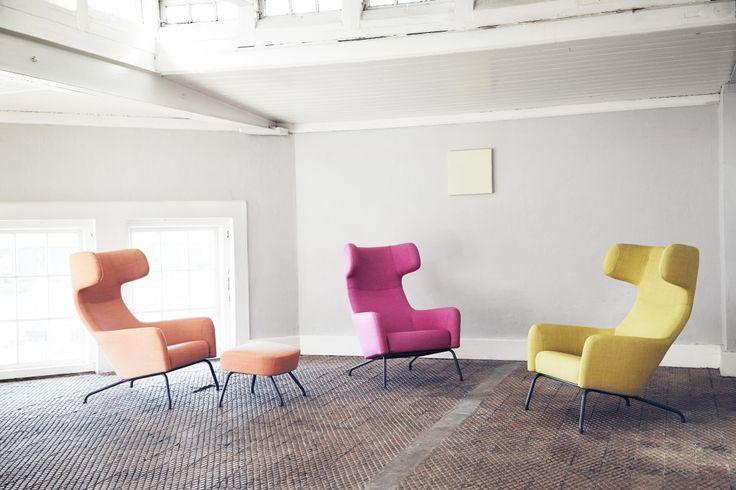 40 best lounge stoelen lounge producten images on pinterest