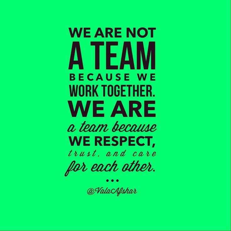 16 Best Thoughts For The Day Hr Images On Pinterest Quotes About Teamwork Thoughts And Leadership