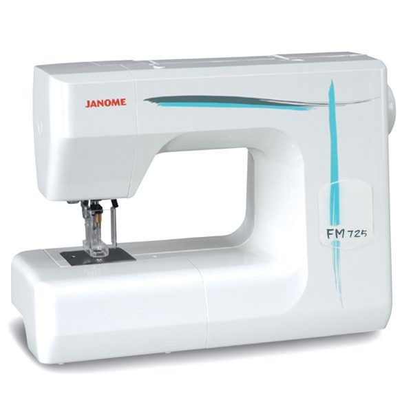 Janome FM725 Needle Felting Machine