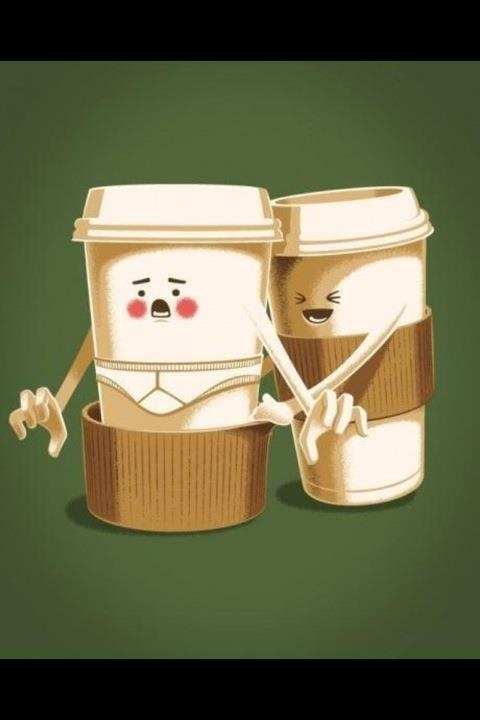 Uh, oh!!: Coff Humor, Pants, Giggl, Coffee, Funny Stuff, Things, Coff Cups, Smile, Funnystuff